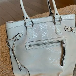 Guess Bags - ORIGINAL GUESS WORN COUPLE TIMES GREAT CONDITION